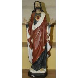 تمثال قلب يسوع 1