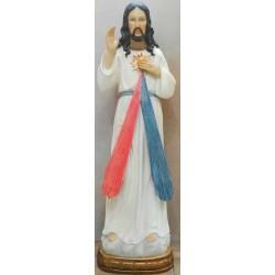 تمثال الرحمة الالهية