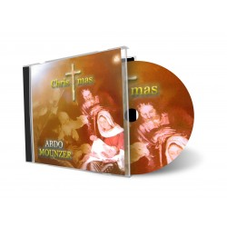 Christmas  - Abdo Mounzer