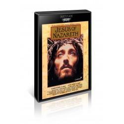 Jesus of Nazareth (4 DVD)