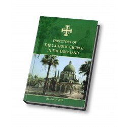 Directory of the Catholic Church in the Holy Land