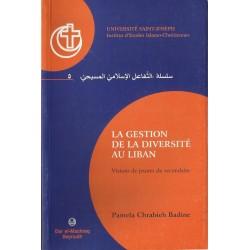 LA GESTION DE LA DIVERSITE AU LIBAN 5