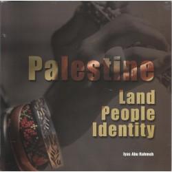 Palestine:Land,People,Identity