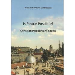 Is Peace Possibile?