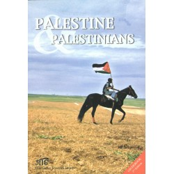Palestine & Palestinians