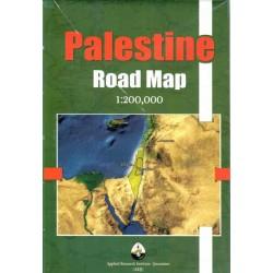 Palestine Road Map