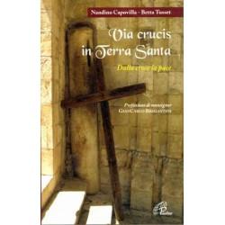 Via Crucis in Terra Santa