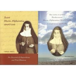 Saint Marie Alphonsine Ghattas