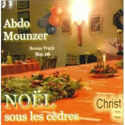 Noël sous les cèdres - Abdo Mounzer
