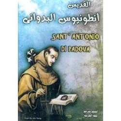 القديس أنطونيوس البدواني