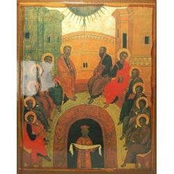 أيقونة الرسل الإثني عشر (بيزنطي)