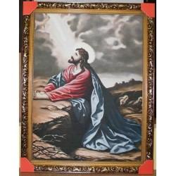 برواز نزاع يسوع
