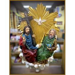 تمثال الثالوث الاقدس