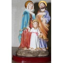 تمثال عائلة صغير