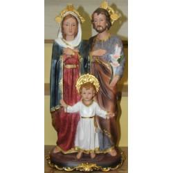 تمثال العائلة المقدسة
