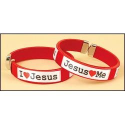 اسوارة Jesus loves me