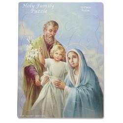 بزل العائلة المقدسة