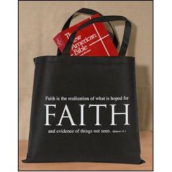 حقيبة بناتي من قماش Faith