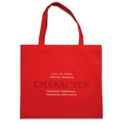 حقيبة بناتي من قماش Character