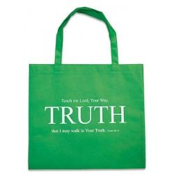 حقيبة بناتي من قماش Truth