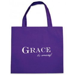حقيبة بناتي من قماش Grace