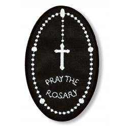 باج Pray the Rosary