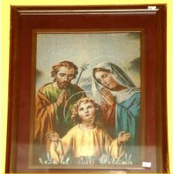 جبلان براوز صغير(العائلة المقدسة)