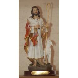 تمثال الراعي  صالح صغير(1)