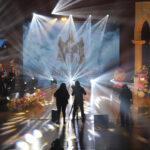 """2020 الأمانة العامة للشبيبة المسيحية في فلسطين تحتفل بـ """"عيد يسوع الملك"""""""
