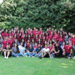 """مخيم فئة الجامعي """" إيماني X ٧ """" ٢٠٢١"""